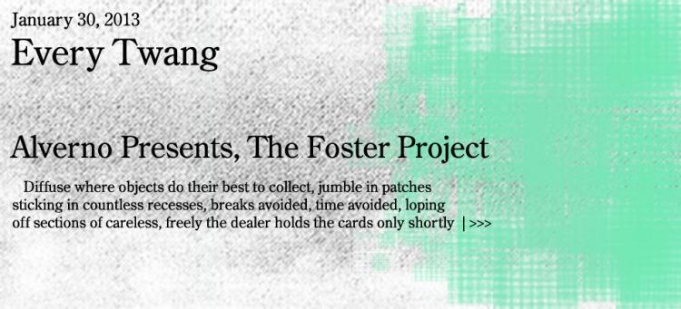 TheFosterProject