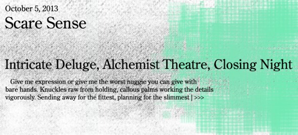 ClosingNight Alchemist