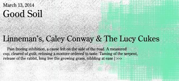 CaleyConway